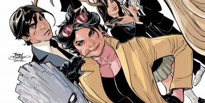 Marvel's Generation X Features the X-Men's 'Lovable Losers'