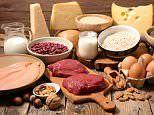Cutting your protein intake may reduce cancers