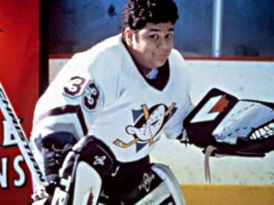 The Mighty Ducks Star Shaun Weiss Is Celebrating One Year of Sobriety