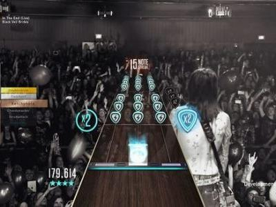 Activision Offering Refunds to Players Who Bought Guitar Hero Live During a Specific Period