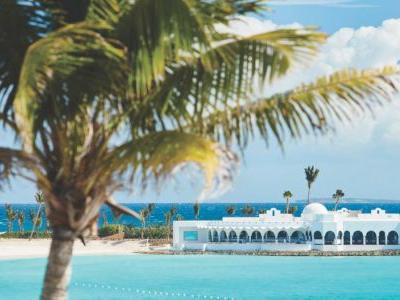 Luxuriate in the Caribbean breeze at the newly opened Belmond Cap Juluca, Anguilla