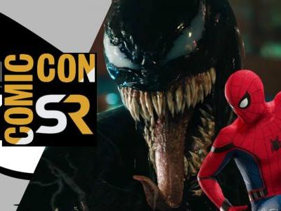 Venom Director Teases Tom Holland's Spider-Man Crossover
