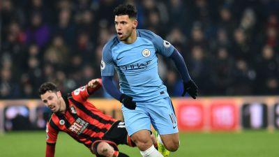 Bournemouth 0-2 Manchester City: Pep's men prevail after Jesus injury