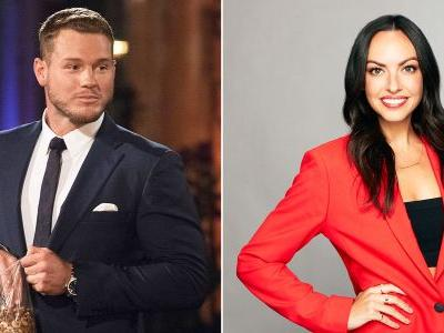 Colton Underwood Responds To 'Bachelor' Contestant Tracy Shapoff's Racist Tweets