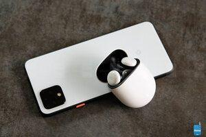 Many Google Pixel Buds 2 owners complain of audio issues