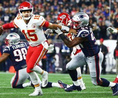 How to Watch the AFC Championship Game - New England Patriots vs. Kansas City Chiefs Live Stream Online
