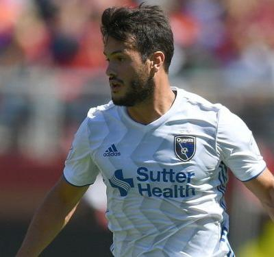 MLS Review: San Jose pulls off upset in Dallas, Martinez bags two more