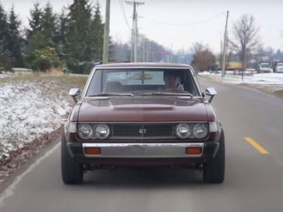 The Original Toyota Celica Is Something the 1970s Got Right