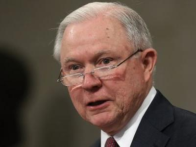 Jeff Sessions: Mail bombing suspect who targeted Democrats 'appears to be a partisan'
