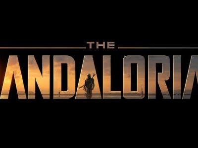 Mandalorian Official Images Reveal Gina Carano & Carl Weather's Characters