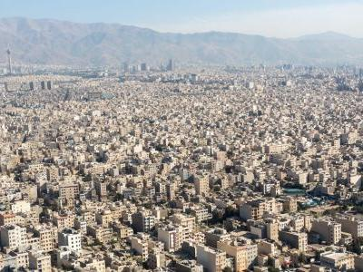 A Swiss diplomat in Iran has died after mysteriously falling from a high-rise building, state media says