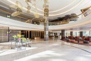 IHG Debuts In Laos with Opening Of Crowne Plaza Vientiane