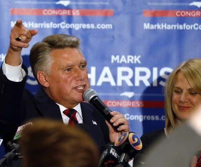 Election board to decide fate of disputed North Carolina congressional race
