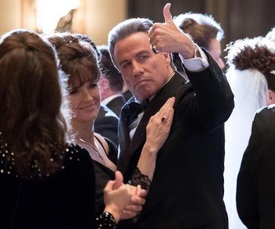 The real-life story of making 'Gotti' is crazier than the movie