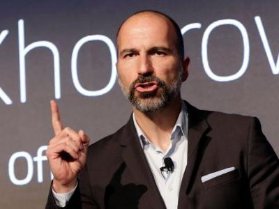 Uber has confidentially filed to go public