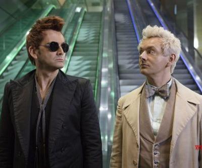 These MissingAntichrist Tweets Prove Fans Want To Get In On 'Good Omens'