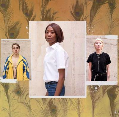The faces of Tbilisi's fashion scene talk what their city means to them