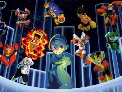 Super Smash Bros. Ultimate is getting a Mega Man arrangement from the NieR: Automata composer
