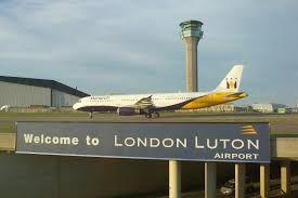London Luton airport welcomed 16.6 million passengers in 2018