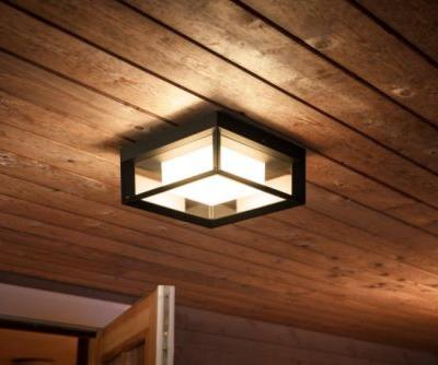 The Philips Hue lineup expands with three new outdoor fixtures and an outdoor sensor