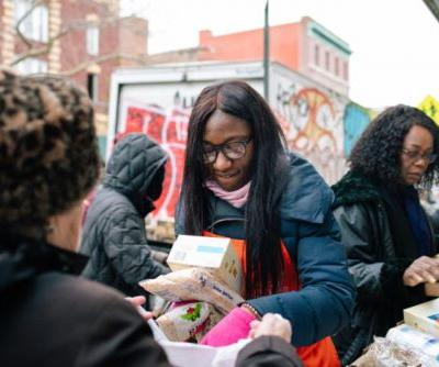 Meet the Woman Helping Change the Way Brooklyn Eats