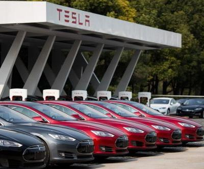 Tesla's Market Value Soars Past $500 Billion USD for the First Time Following 550% Growth in 2020