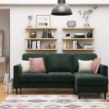 Upgrade Your Living Room With These 12 Comfy and Stylish Sectional Sofas