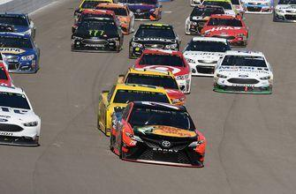 Adam Alexander: The business model in NASCAR is not where it needs to be