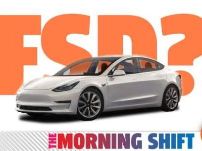 Tesla Decided The Software It Was Testing Around You Wasn't Safe