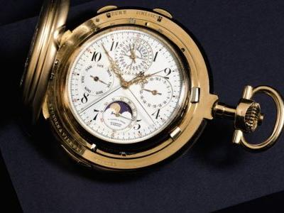 Sotheby's to put exceptional A. Lange & Söhne watches up for auction