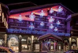 Grandes Alpes, Courchevel 1850 launches new Bellefontaine spa