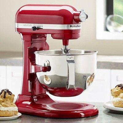 Today you can score a KitchenAid Pro 600 six-quart stand mixer for $219