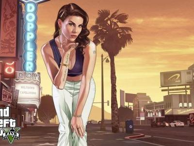 Grand Theft Auto V has sold almost 135 million copies