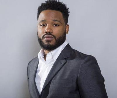 Ryan Coogler Will Direct & Write the 'Black Panther' Sequel