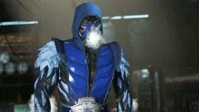 Ed Boon Posts July 11 Date For Sub-Zero DLC In Injustice 2
