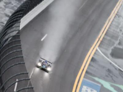24 Hours of Daytona Ends Under Red Flag Conditions, WTR Cadillac Wins