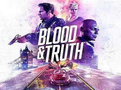 Blood & Truth Review - Live An Action Crime Drama In VR