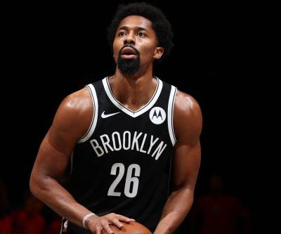 Nets unlikely to have Spencer Dinwiddie back for NBA playoffs
