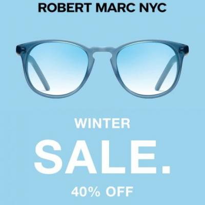 Robert Marc NYC Winter Sale - All NYC Boutique Locations - Friday 2/28 - Sun 3/15