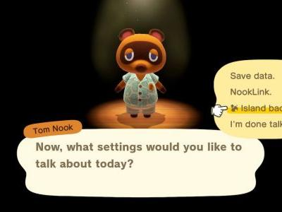 Animal Crossing: How To Back Up Your Save Data