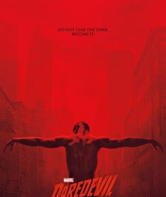 The 'Daredevil' Season 3 Poster Shows The Avengers Tower, So Get Ready For Easter Eggs