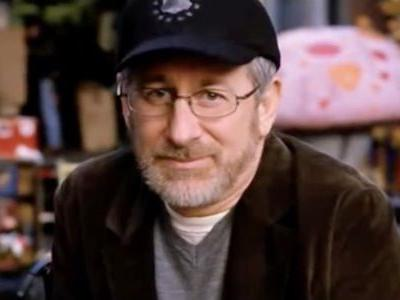 Steven Spielberg Is Making A DC Comics Movie, And We're Not Joking