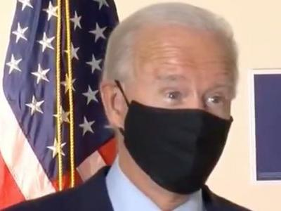 Biden Calls Trump a 'Fool' for Speculating He's Taking Performance-Enhancing Drugs