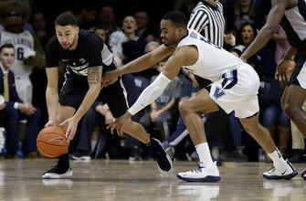 Paschall, Booth lead No. 13 Villanova past Providence, 85-67