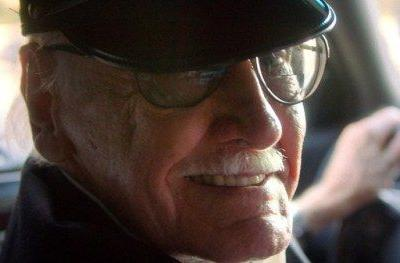 Stan Lee Shot His Avengers 4 Cameo Prior to Passing
