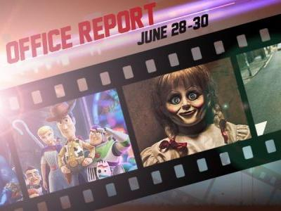 Toy Story 4 Remains 1 at the Box Office, Avengers Can't Catch Avatar