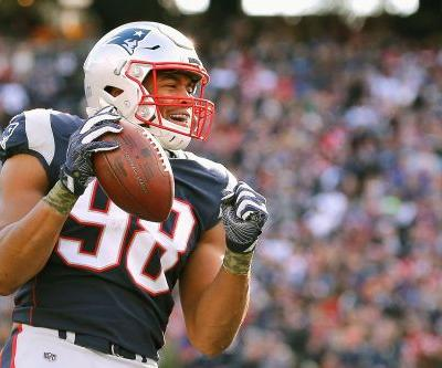 Jets target Trey Flowers will join Landon Collins in free agency