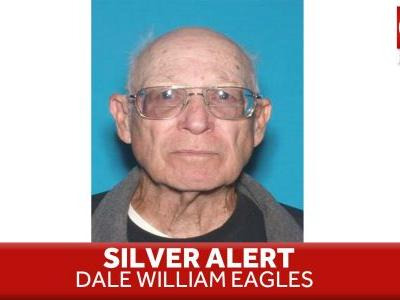 Silver Alert issued for missing 79-year-old Lee's Summit man