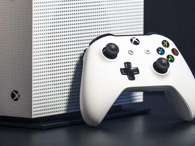 Images and specs leak out for Microsoft's all-digital Xbox One S