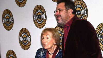 One Of Music Row's Most Influential Leaders, Jo Walker-Meador, Has Died At 93
